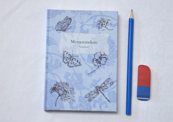 Memorandum - Notizbuch