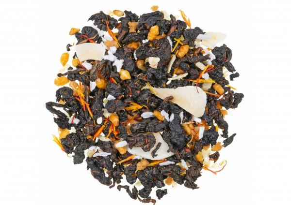 Gerösteter Sesam - Oolong Tee