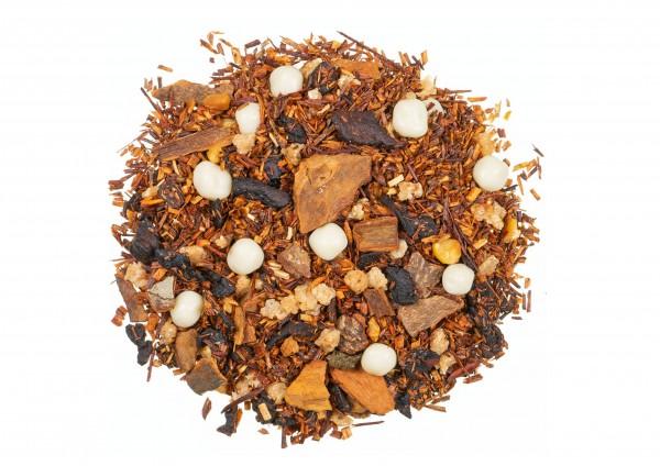 Schneeball - Rotbuschtee / Waffel Geschmack