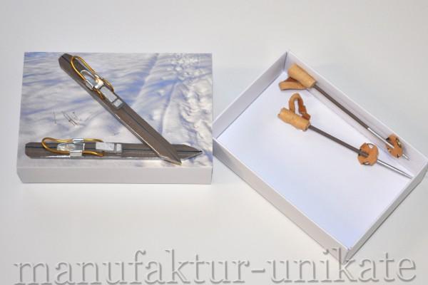 Schachtel - Ski