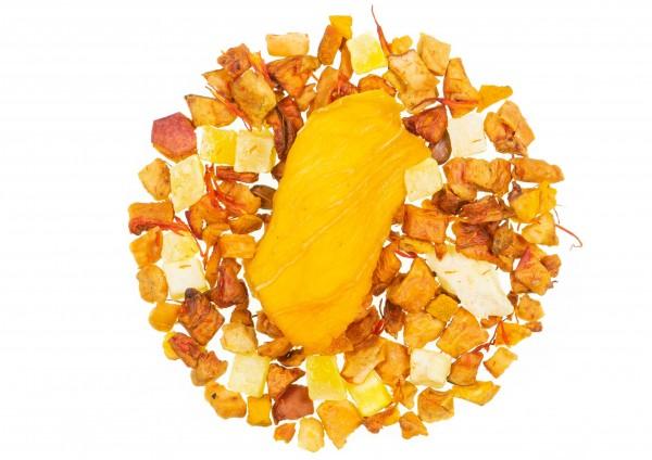 Indische Mango natürlich - milder Früchtetee