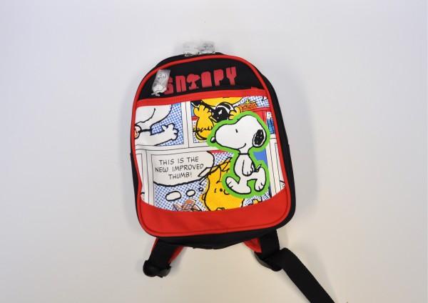 Snoopy - kleiner Kinderrucksack