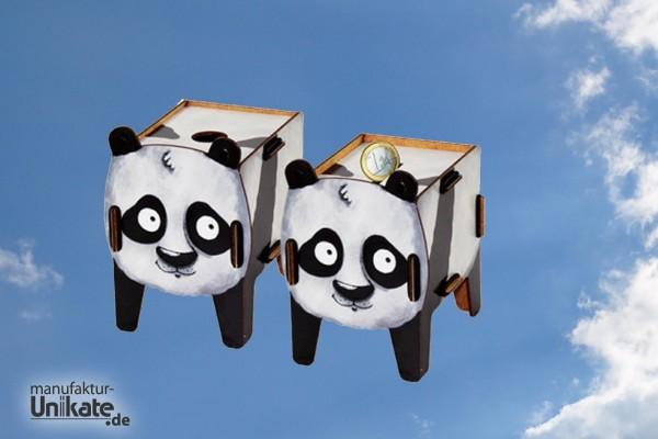 Panda - Twinbox