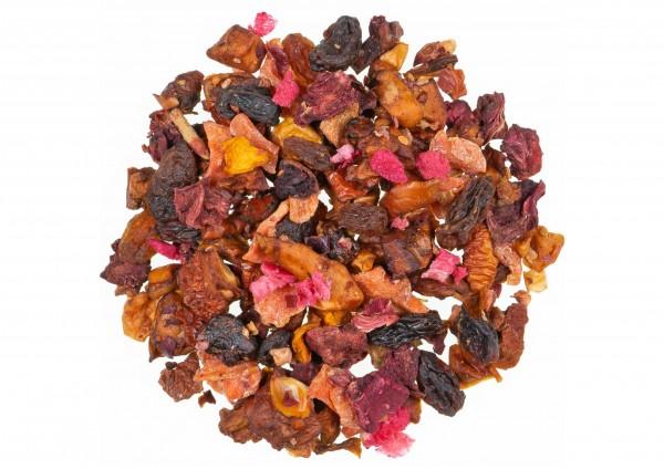 Cranberry mild - Früchtetee