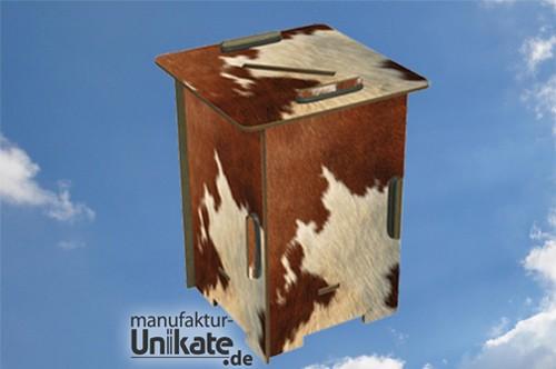 Kuhfell - Twinbox