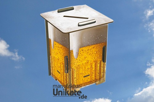 Bier - Twinbox