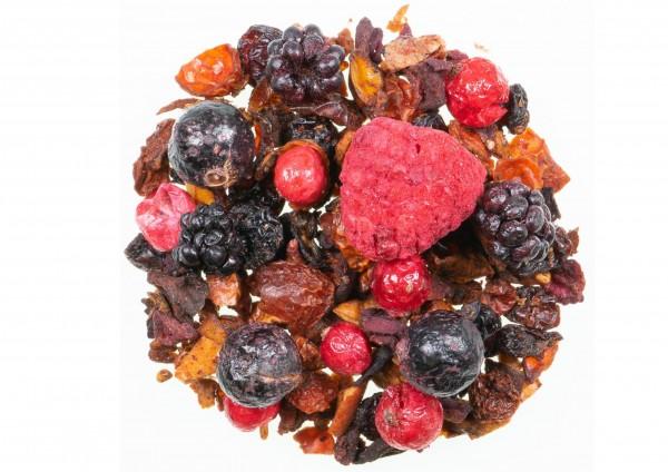 Milde Beere® / Waldbeeren Geschmack - Früchtetee