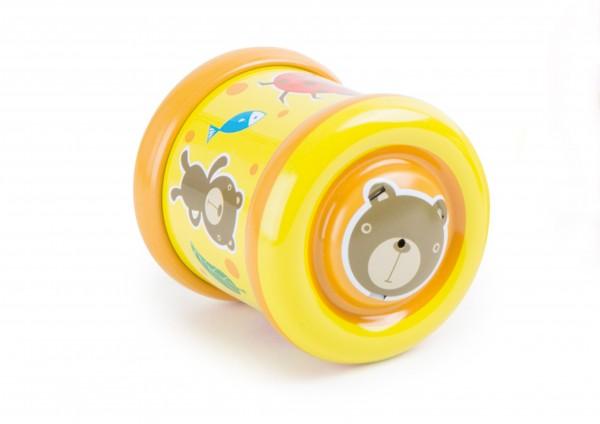 Come-Back-Roller / rollender Bumerang - verschiedene Farben
