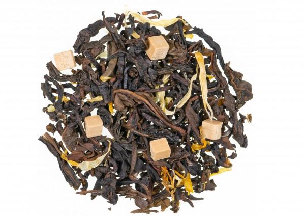 Sahne Karamell - Oolong Tee