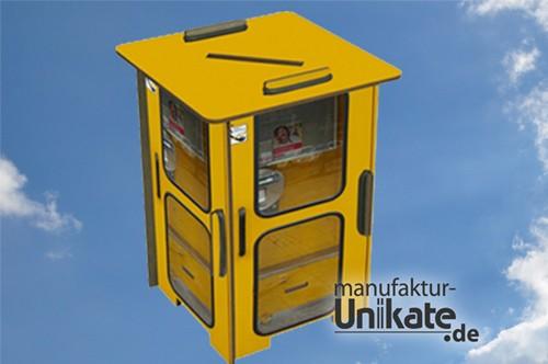 Telefonzelle - Twinbox