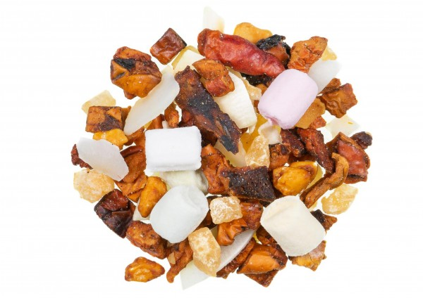 Sweet Mallow mild - Früchtetee / Marshmallow Geschmack