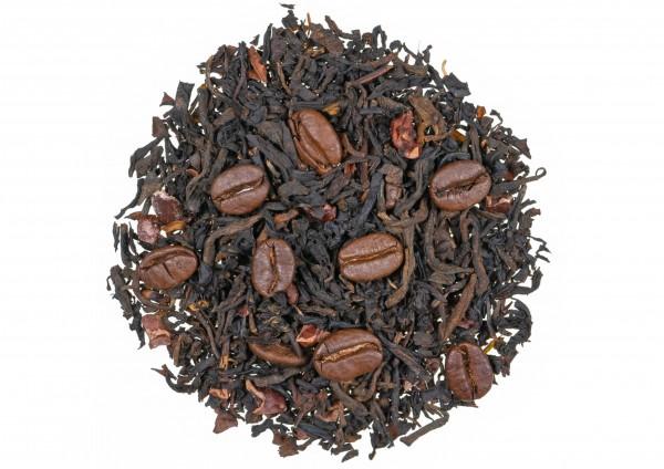 Tea & Coffee / Kaffeegeschmack - Schwarztee
