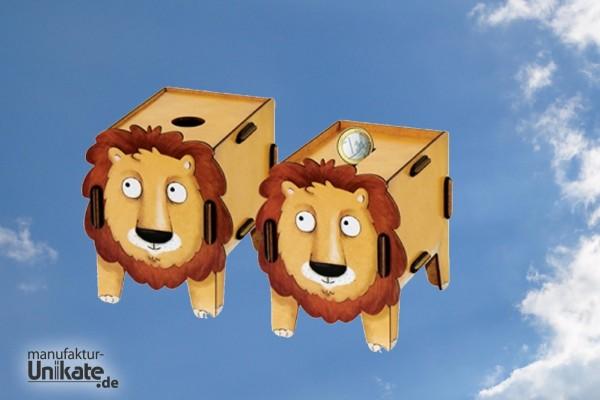 Löwe - Twinbox