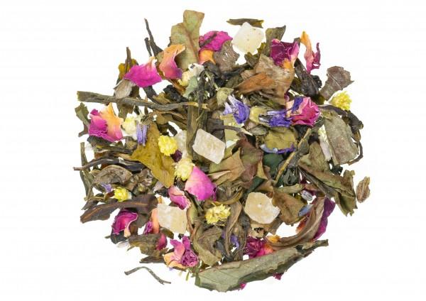 Vanille Lavendel (Cleopatra® Beauty) - Weißer Tee