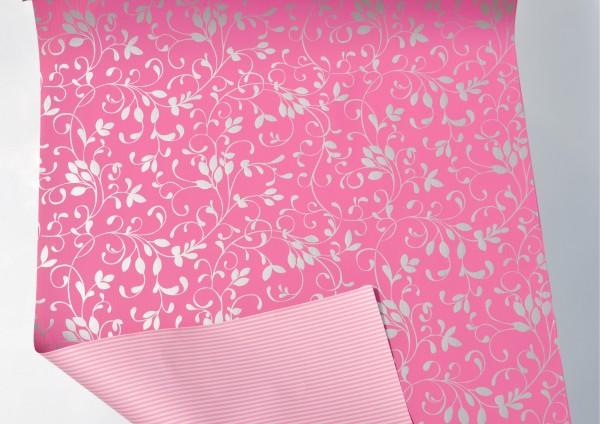 Miron Pink - Geschenkpapier Meterware