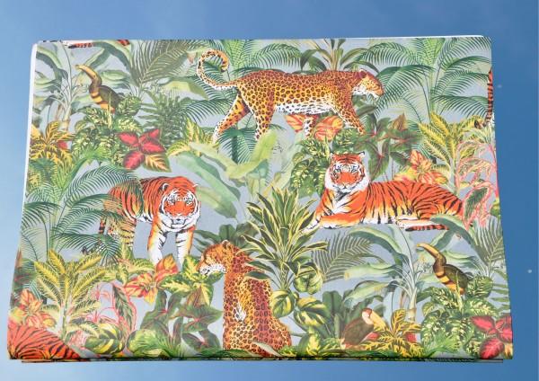 Tiger - Geschenkpapier