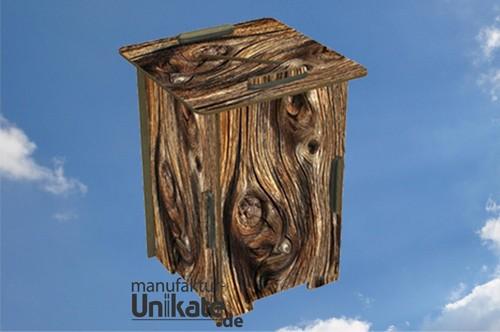 Holz - Twinbox