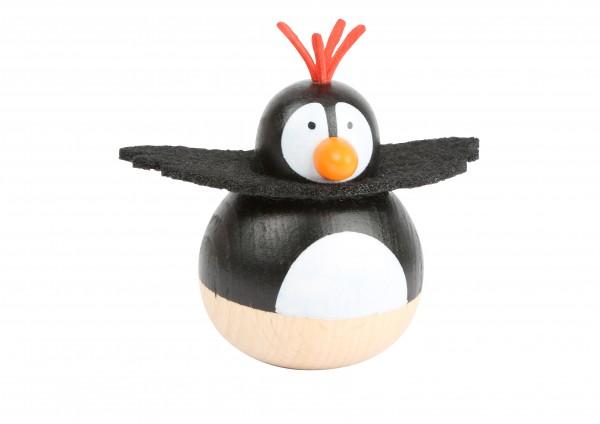 Pinguin - Steh-Auf-Spielzeug
