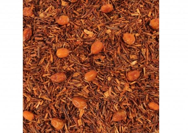 Sanddorn Sahne - Rotbusch Tee
