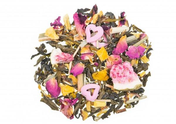 Marille natürlich - Weißer Tee