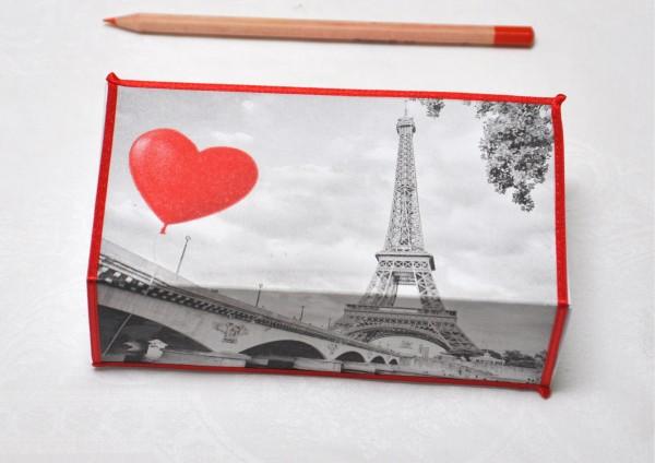 Paris - Geschenkschachtel