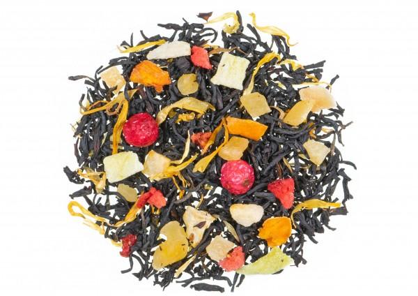 Basar Afrika / Tropenfrucht Geschmack - Schwarztee