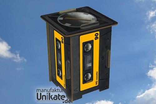 Cassette - Twinbox