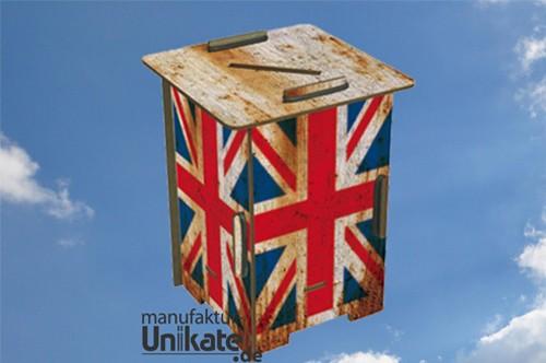 England Flagge - Twinbox