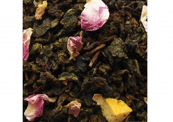Blüte von Taiwan® natürlich - Oolong Tee