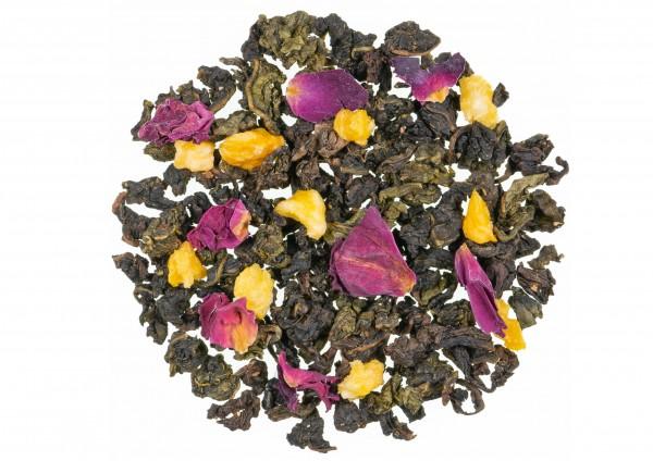 Blüte von Taiwan® natürlich - Oolong Tee / Aprikose Geschmack
