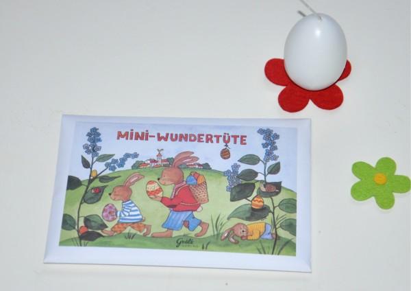 Mini Wundertüte - Osterfest