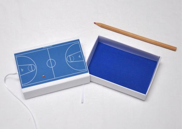 Basketball - Geschenkschachtel