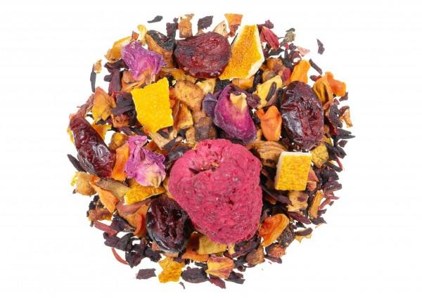 Cranberry Sanddorn - Früchtetee