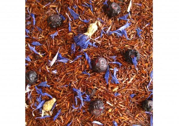 Heidelbeere - Rotbuschtee