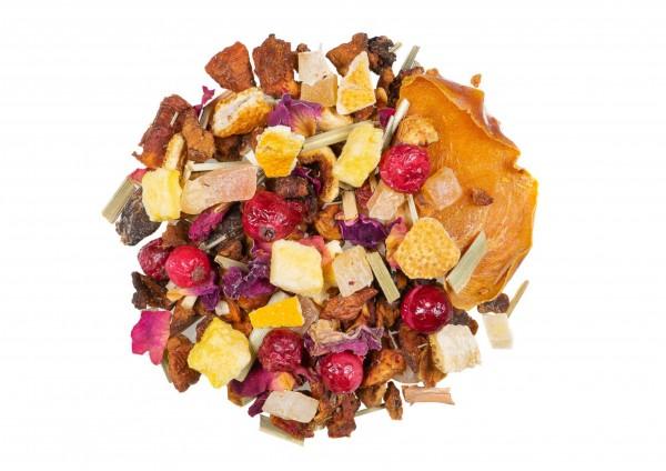 Persimone Pfirsich mild - Früchtetee