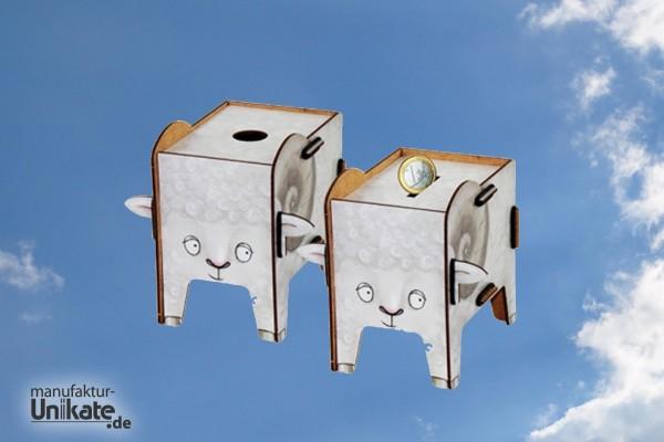 Widder - Twinbox