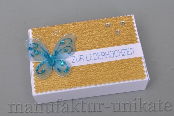 03. HT - Lederhochzeit