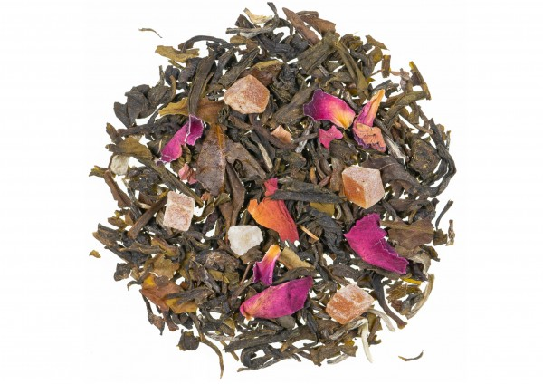 Duftende Kostbarkeiten - Weißer Tee / Guave Geschmack