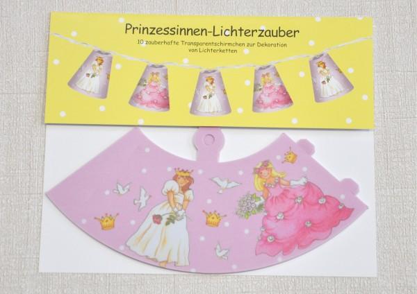 Prinzessin - Lichterzauber
