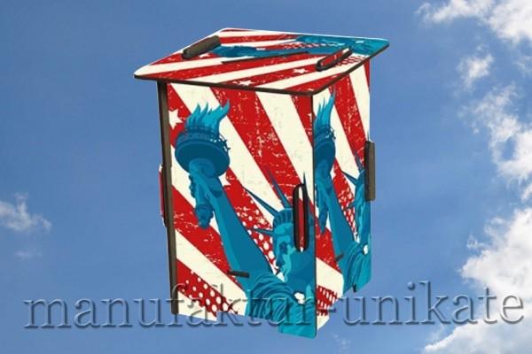 Freiheitsstatue - Twinbox